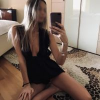 LUXE DOSUG - Милана  | индивидуалка