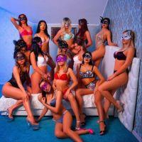 VIP GIRLS - GLAMOUR | салон