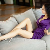 Марина   LUXE DOSUG | индивидуалка